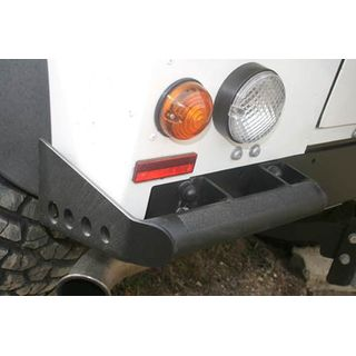 Bumperettes Defender 90 rear