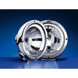 HELLA Luminator Compact chrome 170mm