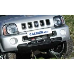 Winch Add on Kit Suzuki Jimny Diesel,-10/05, for...