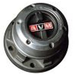 AVM MANUAL LOCKING HUBS