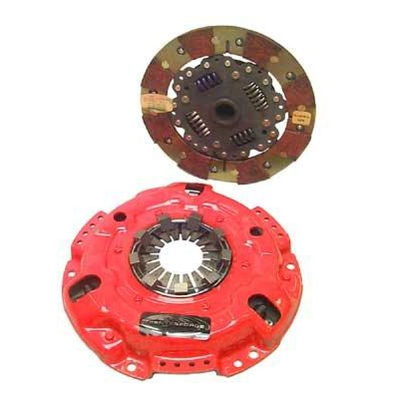 Centerforce Dual friction clutch kit Suzuki, 369,00 € - CALMINI 4x4