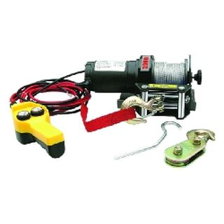 Beta 2.0 Winch 12V (HPB2000-12V)