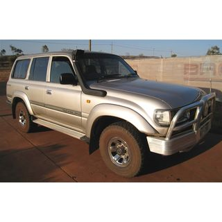 Snorkel Kit 80 Series Toyota Landcruiser
