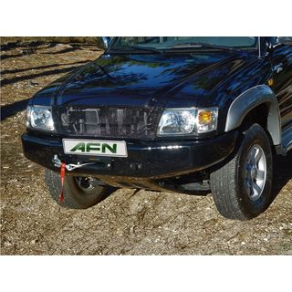 Front Winch Bumper Toyota Hilux 4x4 <11/05