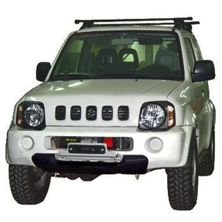 Winch add-on kit Jimny Gasoline