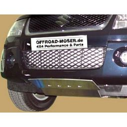 Underride protection steering link Suzuki Grand Vitara...