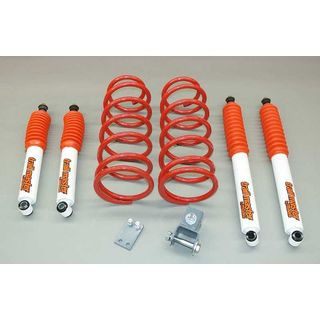 Suspension Kit Opel Monterey +25/50mm
