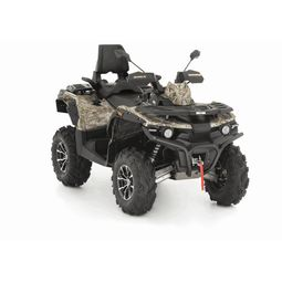 Stels ATV 650G Guepard Trophy STELS Made in Europa